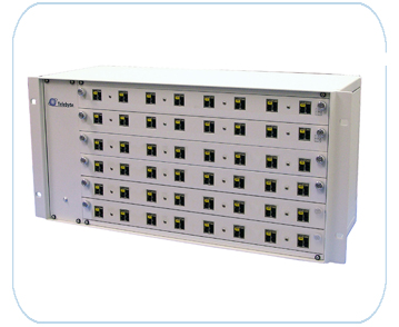 Telebyrte Model 600 Series Switches for SIngle Pair Ethenet (SPE) testing.  10BASE-T1L, PoDl, 802.3cg. Compliance, Safety, Interoperability, test automation.
