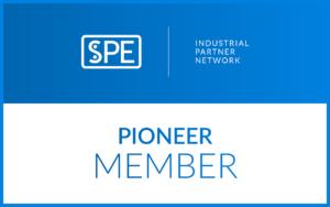 Telebyte is a Pioneer Member of the SPE Industrial Partner Network.