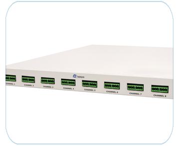 Telebyte Model 4960 Spur Emulator for Single Pair Ethernet (SPE) Testing.  10BASE-T1L, PoDl, 802.3cg. Compliance, Safety, Interoperability.